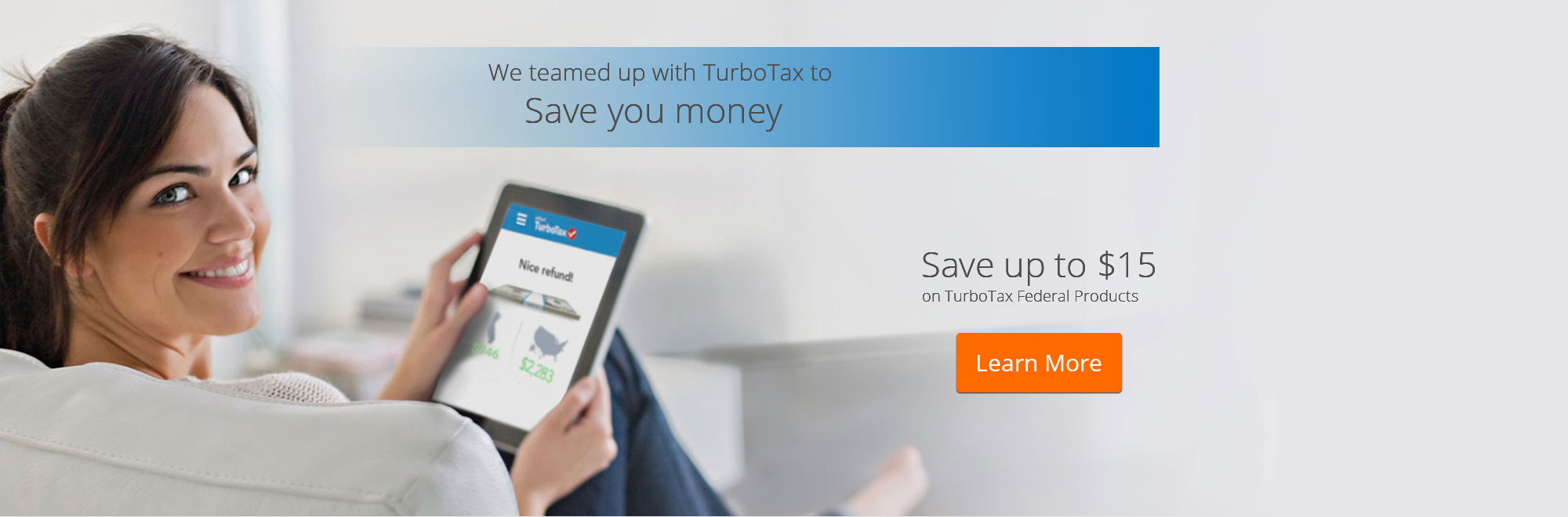 TurboTax Savings